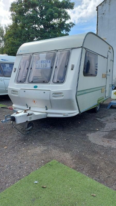 *SOLD SOLD SOLD*coachman mirage  Caravan Photo