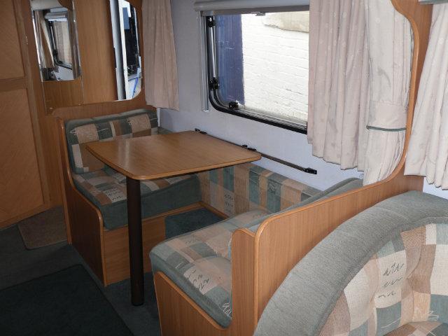 Avondale Golden  Osprey Caravan Photo